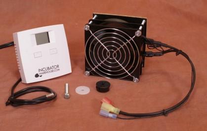100 Watt IncuKit