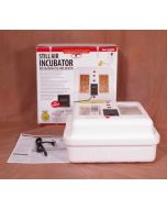 Little Giant Still Air Egg Incubator 9300