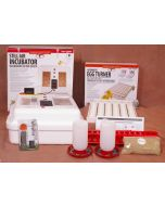 Little Giant 9300 Premier Egg Incubator Combo Kit