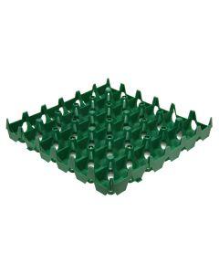 0248 Goose Cabinet Egg Racks