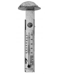 0485 - Adjustable Brooder Thermometer