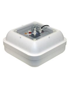Hova-Bator 1583 Circulated Air Picture Window Egg Incubator