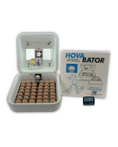 HovaBator Advanced Egg Incubator Combo Kit
