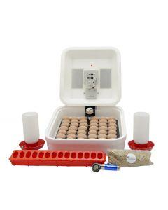 HovaBator 2370 Premier Egg Incubator Combo Kit