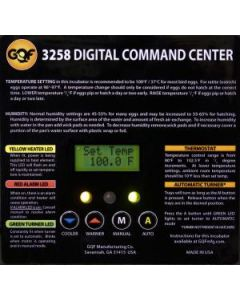 3265 - Replacement Command Center