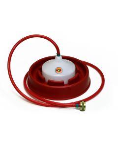 Low Pressure Waterer