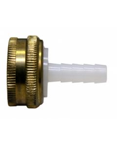 "4012 - Female Hose Connector for 1/4"" Hose"