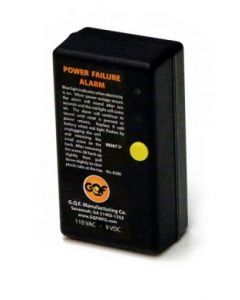 Power Failure Alarm - 110V