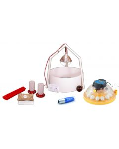 Brinsea Maxi II Advance Egg Incubator Ultimate Combo Kit