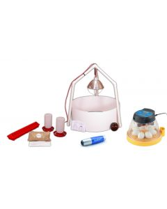 Brinsea Mini II Advance Egg Incubator Ultimate Combo Kit