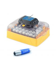 Brinsea Ovation 28 Advance Egg Incubator Deluxe Combo Kit