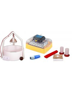 Brinsea Ovation 28 Advance Egg Incubator Ultimate Combo Kit