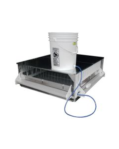 Automatic Brooder Water