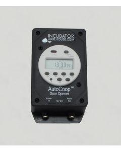 AutoCoop Door Controller with timer