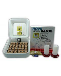 HovaBator Genesis 1588 Premier Egg Incubator Combo Kit