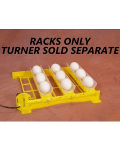Racks ONLY, Turner Sold Separate