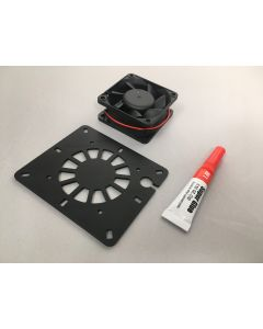 Little Giant 9300 Fan Kit With Installation Guide
