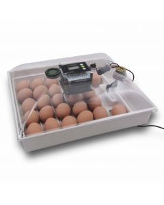 IncuView™ All-In-One Automatic Egg Incubator Advanced Combo Kit