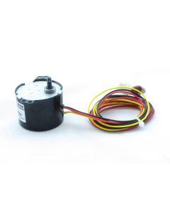 Cabinet Egg Turner Motor 110V AC | 1 RPM