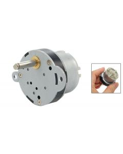 5 RPM Egg Turner motor for IncuKit™ MINI