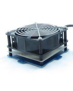 Fan/Heater Unit for IncuKit™ XL 220 V