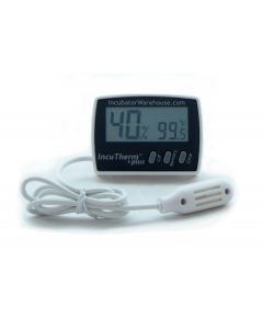 IncuTherm Plus™ Hatch Monitor