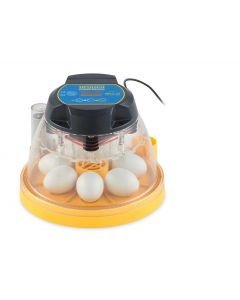 Brinsea Mini II Advance Egg Incubator Combo Kit