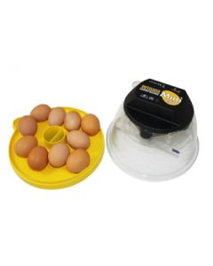 Brinsea Mini Eco manual egg incubator