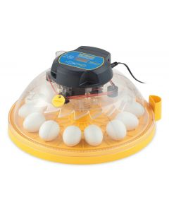 Brinsea Maxi II Advance Egg Incubator Advanced Combo Kit