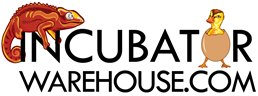Incubator Warehouse Logo