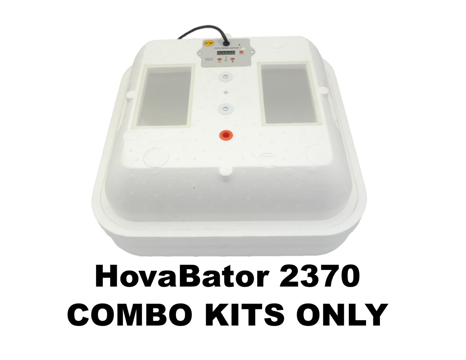 HovaBator 2370 Combo Kits