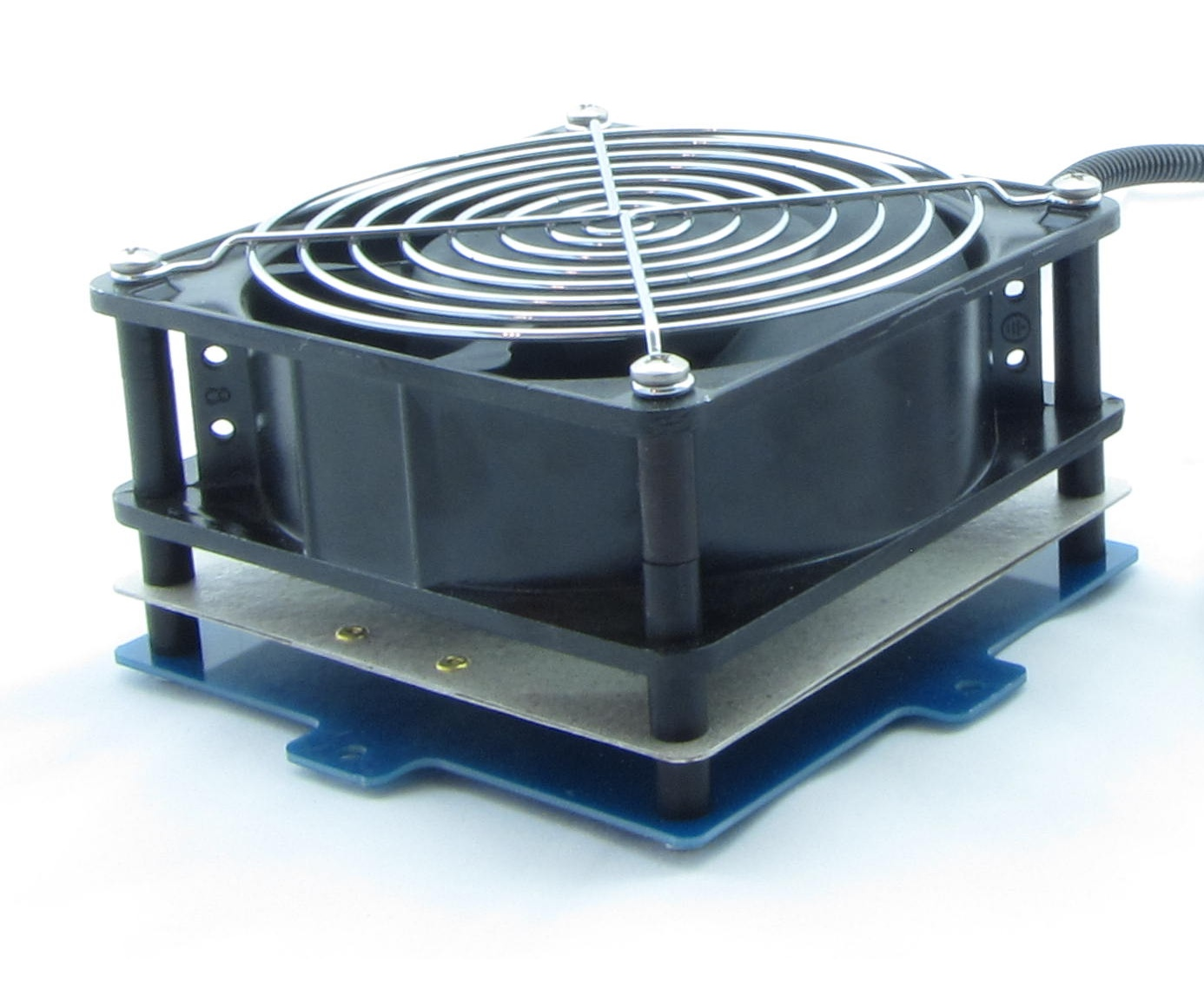 Fan/Heater Unit for IncuKit™ XL
