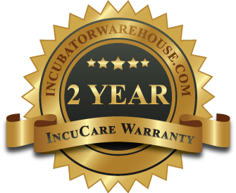2 Year IncuCare Warranty